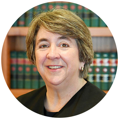 Judge Elizabeth Garry