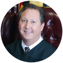 Judge Mark Scurti