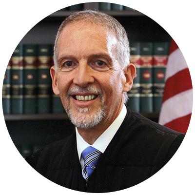Judge Michael Sonberg