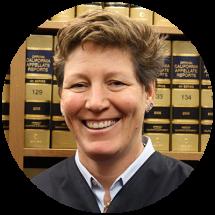 Judge Tara Flanagan