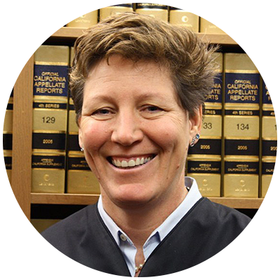 Judge Tara Flanagan