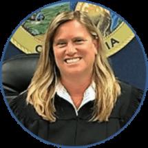 Judge Kristin Rosi