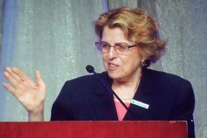 Justice Rosalyn Richter