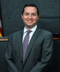 Judge Jake Cunningham