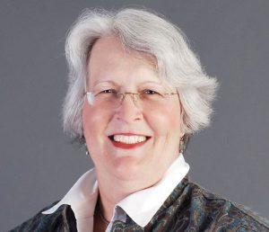 Phyllis Frye
