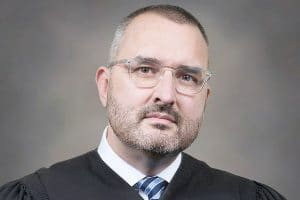 Judge Daniel J. Anders