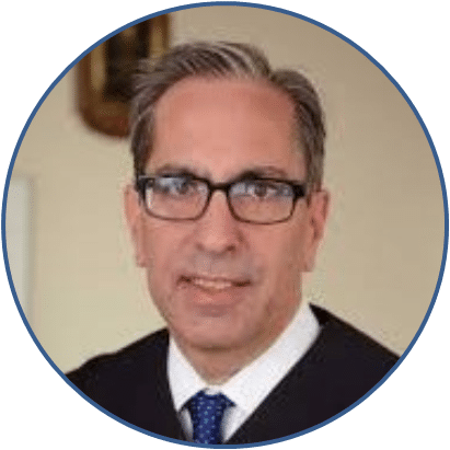 Judge Paul Feinman