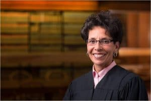 Judge Audrey Carrion