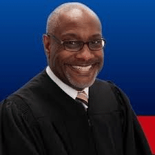 Judge Levander Smith, Jr.