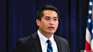 Judge Patrick Bumatay