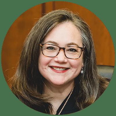 Judge Tiffany Palmer